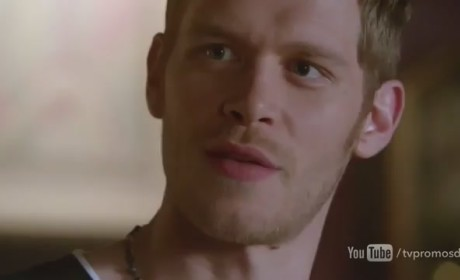 "The Originals Promo - ""Moon Over Bourbon Street"""