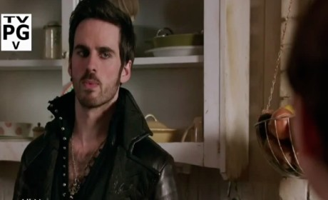 "Once Upon a Time Promo - ""The Tower"""