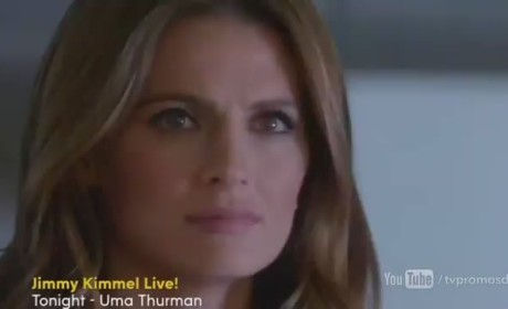 "Castle Promo - ""The Greater Good"""