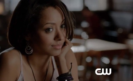 The Vampire Diaries Clip: A Lesson for Liv
