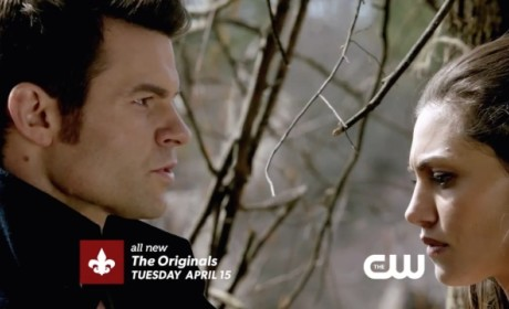"The Originals Promo - ""The Big Uneasy"""