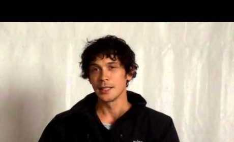 Bobby Morley Set Interview