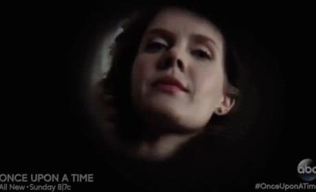 One Upon a Time Clip - Isn't She Wonderful?