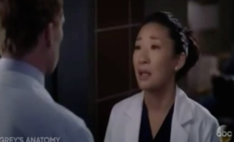Grey's Anatomy Clip - What Are We Doing?