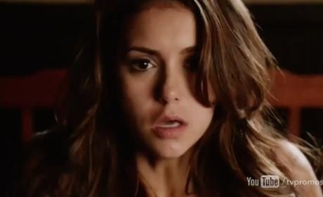 "The Vampire Diaries Promo - ""Resident Evil'"