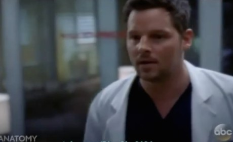 Grey's Anatomy Sneak Peek: A Precarious Patient