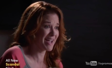 "Grey's Anatomy Promo - ""Go It Alone"""