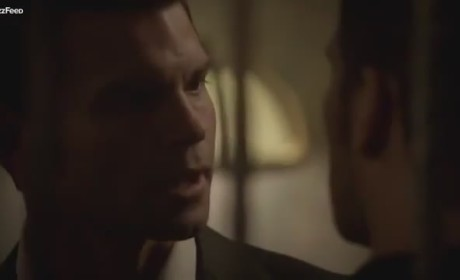 The Originals Clip - A Brotherly Brawl
