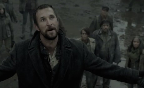 Falling Skies Season 4 Trailer