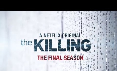 The Killing Season 4 Promo
