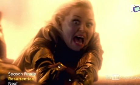 Once Upon a Time Season 3 Finale Promo
