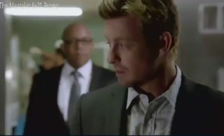 "The Mentalist Promo - ""Black Hearts"""