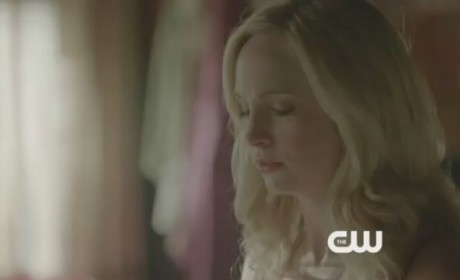 The Vampire Diaries Sneak Peek: A Secret Revealed