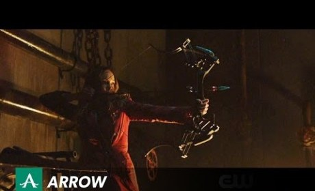 Arrow Clip: One, Two, Three... Boom!