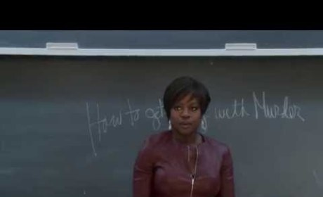 Fall First Look: ABC Trailers for How to Get Away with Murder and More
