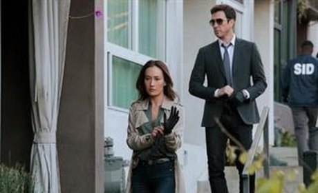Fall First Look: CBS Trailers for Stalker, Scorpion and More