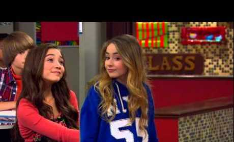 Girl Meets World Preview: The Mysteries of Middle School
