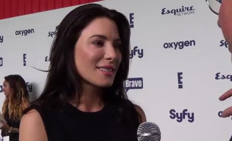 Jaime Murray Interview