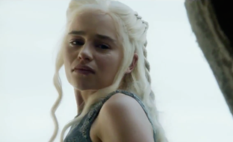 Game of Thrones Season 4 Finale Promo