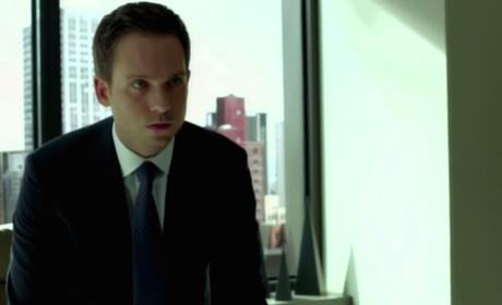 "Suits Promo - ""Pound of Flesh"""