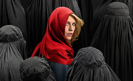 Homeland Season 4 Trailer, Premiere Date Released
