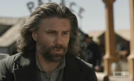 Hell on Wheels Sneak Peek: Don't Mess With Bohannon