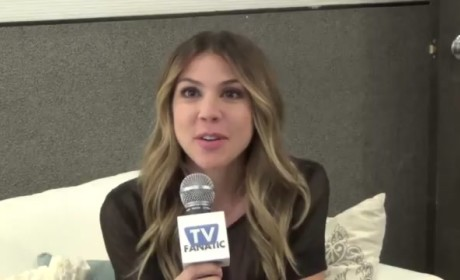 Days of Our Lives Scoop: Kate Mansi Previews Abigail's Rough Road Ahead