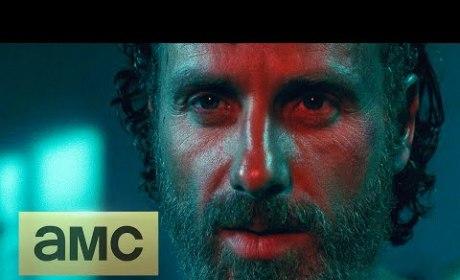 The Walking Dead Season 5 Preview