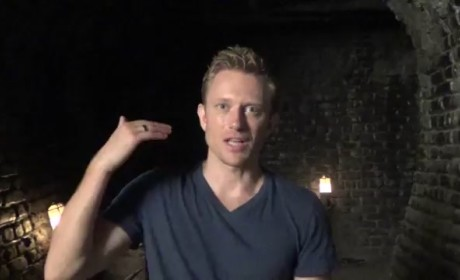 Neil Jackson Interview