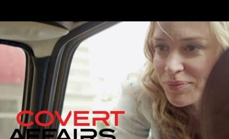 Covert Affairs Season 5 Return Trailer