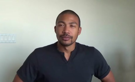 The Originals Preview: Charles Michael Davis on Marcel's Season 2 Goals, Affection for  Morgan Freeman