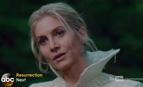 """Once Upon a Time Promo - """"Rocky Road"""""""