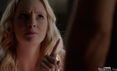 The Vampire Diaries Season 6 Episode 3 Teaser: How Does Revenge Taste?