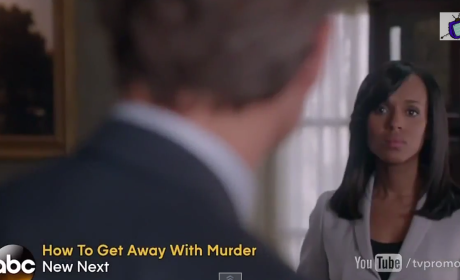 """Scandal Promo - """"Like Father Like Daughter"""""""