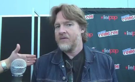 Donal Logue Teases Future of Harvey Bullock