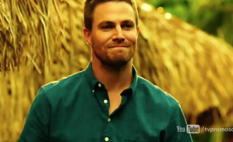 Arrow Season 3 Episode 3 Teaser: The Search for Thea