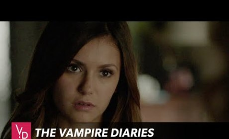 The Vampire Diaries Clip - Ready to Party?