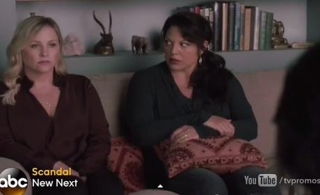 Grey's Anatomy Season 11 Episode 5 Teaser: Is It Over?