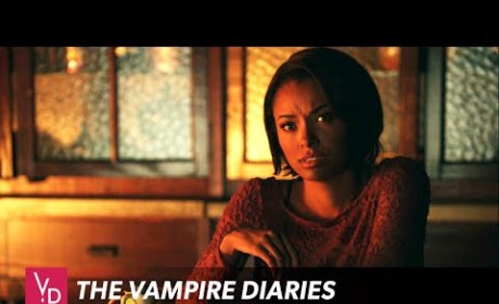 The Vampire Diaries Season 6 Episode 4 Teaser: Ready to Start Over?