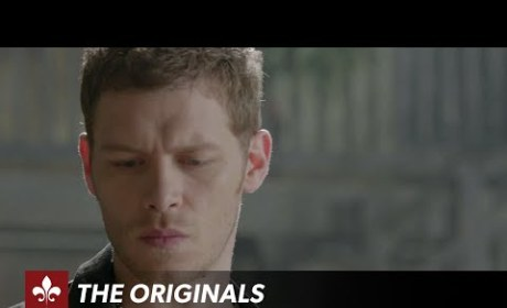 The Originals Clip - Where Did This Come From?