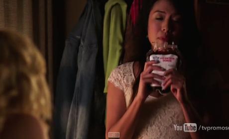 The Vampire Diaries Season 6 Episode 5 Promo: A Night of Terror & Mayhem