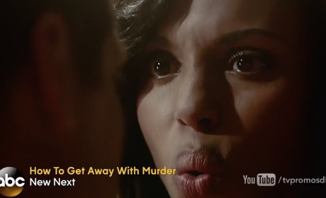 """Scandal Promo - """"Baby Made a Mess"""""""