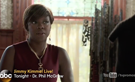 """How to Get Away with Murder Promo - """"He Deserved to Die"""""""