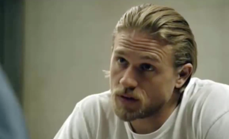 "Sons of Anarchy Promo - ""Faith and Despondency"""