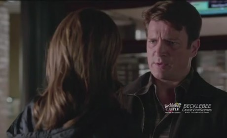 Castle Clip - Will You Marry Me?