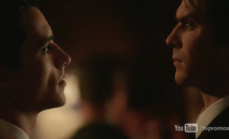 "The Vampire Diaries Promo - ""Do You Remember the First Time?"""