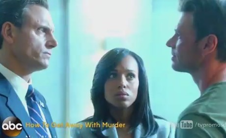 "Scandal Promo - ""The Last Supper"""