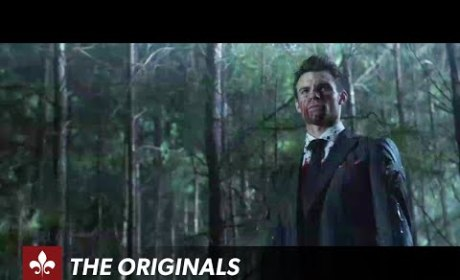 The Originals Clip - Wake Up, Elijah!
