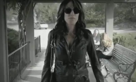"""Sons of Anarchy Promo - """"Red Rose"""""""