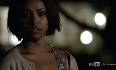 "The Vampire Diaries Promo - ""I Alone"""